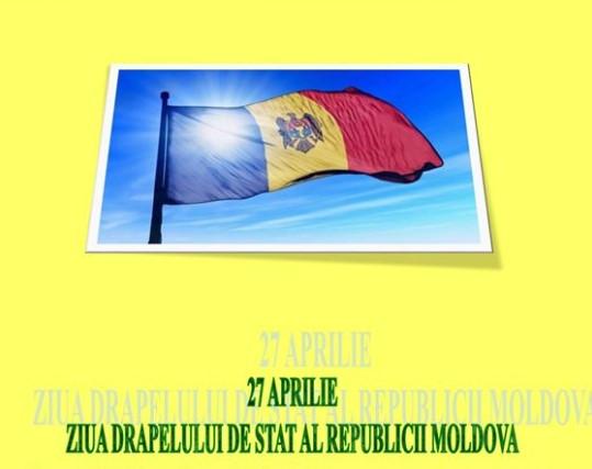 Ziua Drapelului de Stat