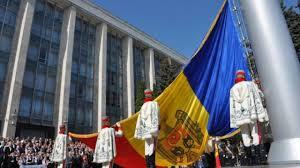 Mesaj de felcitare cu ocazia aniversării a 30 de ani Suveranitate a Republicii Moldova